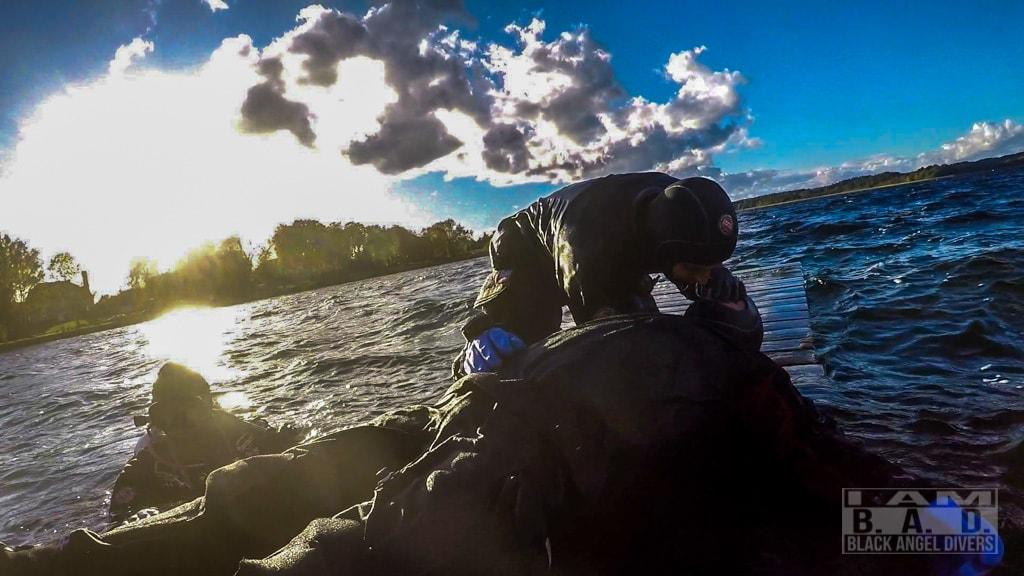 Rescue Diver - pierwsza pomoc
