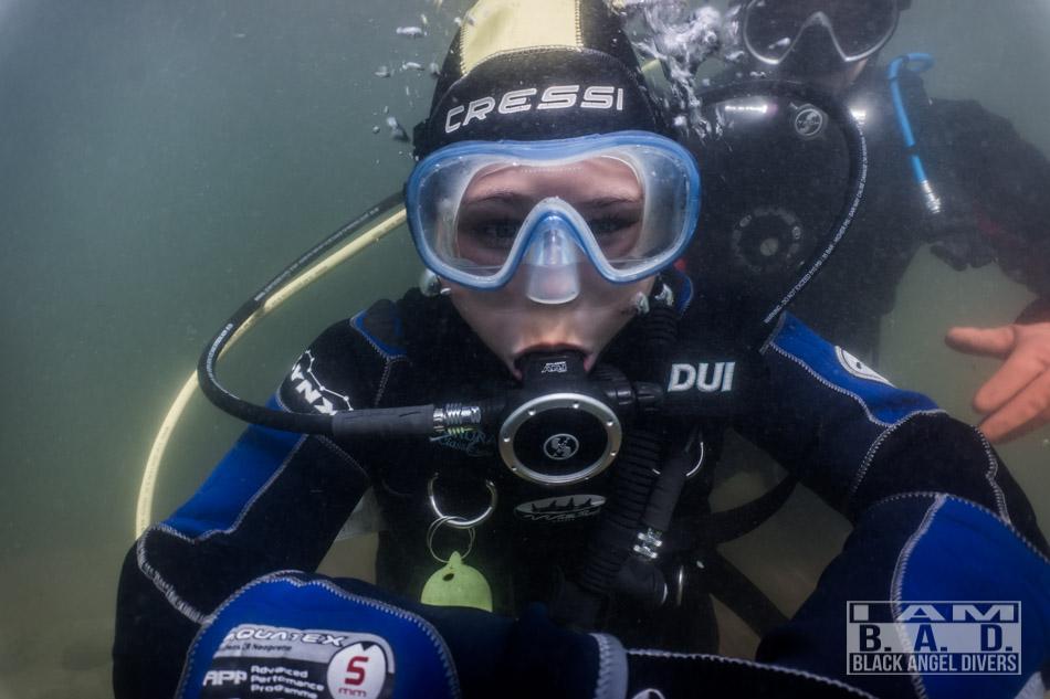 Junior Open Water Diver szkolenie w wodach otwartych