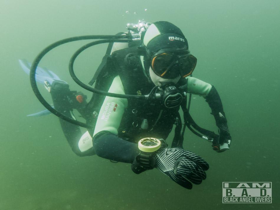 Kurs nurkowania dla dzieci - Junior Open Water Diver