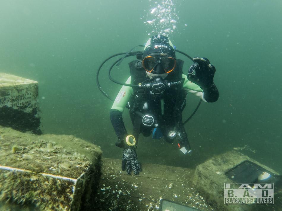 Junior Open Water Diver - szkolenie nurkowe dla dzieci