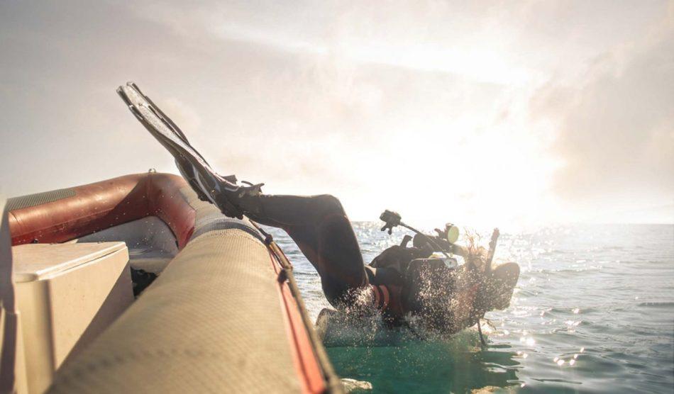 Podstawowy kurs nurkowania