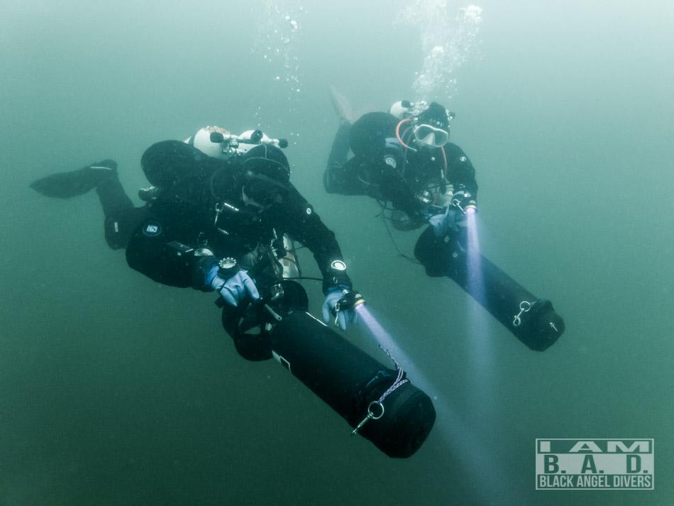 Kurs nurkowania ze skuterem DPV Diving