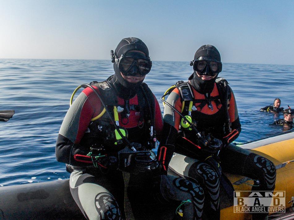 Szkolenie nurkowe podczas wakacji na Wyspach Kanaryjskich