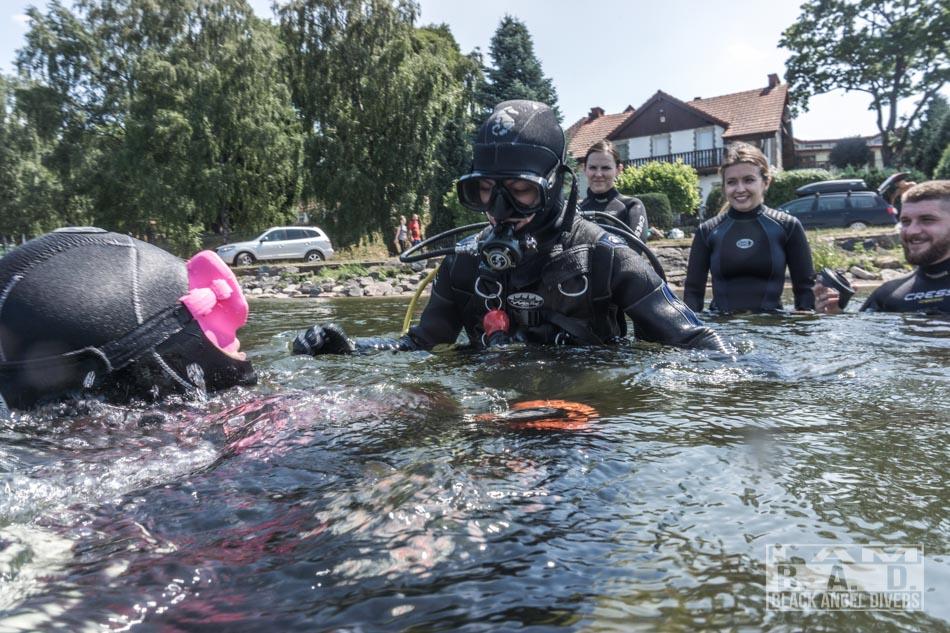 Kurs nurkowania to niezapomniane przeżycie!