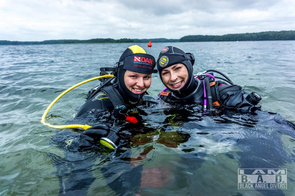Kurs Open Water Diver, nurkowania w wodach otwartych