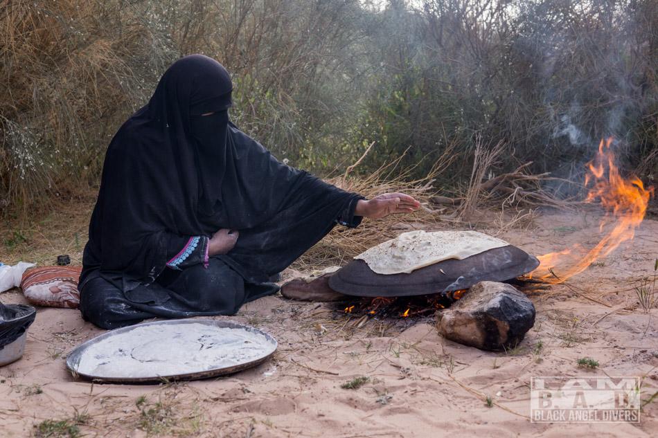 Tradycje Beduińskie