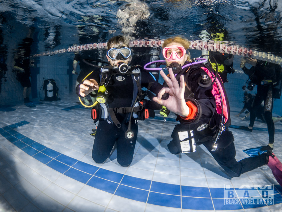 Kurs Junior Open Water Diver